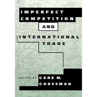 Mit Press Readings In Economics - Imperfect Competition And International Trade