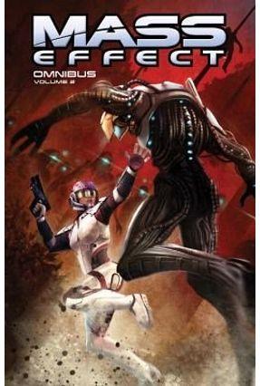 Mass Effect Omnibus Vol. 2 - Walters,Mac pdf epub