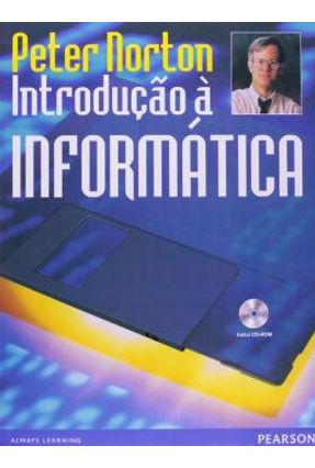 Introdução À Informática - Norton,Peter | Tagrny.org