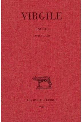 Eneide T3 L9-12 - Vários Autores Virgile   Hoshan.org