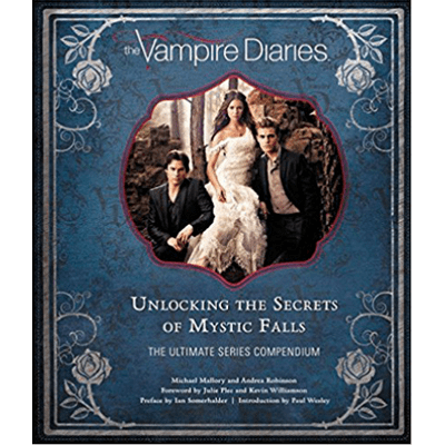 Vampire Diaries - The Definitive Guide