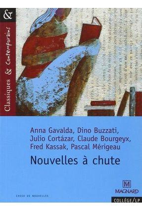 Nouvelles À Chute - Collectif | Nisrs.org