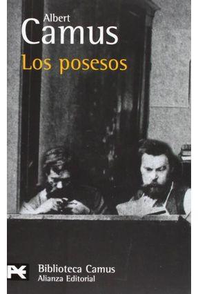 Los Posesos - Camus,Albert | Nisrs.org