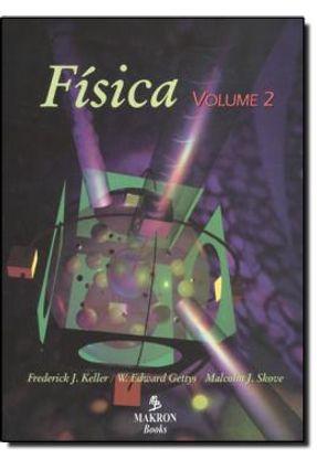 Fisica - Vol. 2 - Keller,Frederick J.   Tagrny.org