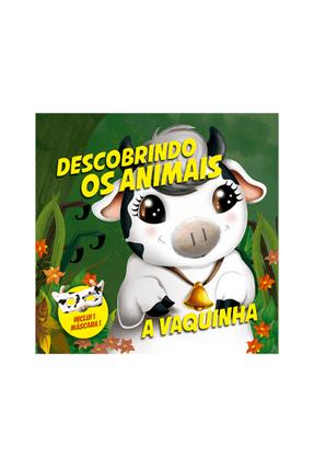 Descobrindo Os Animais - A Vaquinha - Vale Das Letras | Nisrs.org