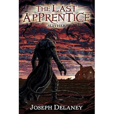 Last Apprentice - Slither, The