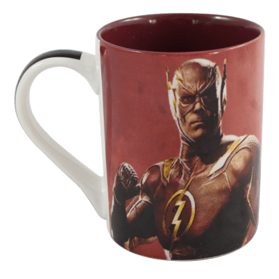 Caneca Reta Zonacriativa Flash 460Ml