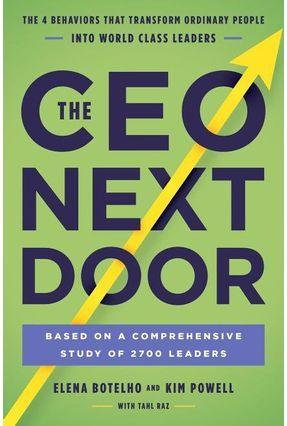 The Ceo Next Door - Botelho,Elena Powell,Kim Raz,Tahl | Tagrny.org