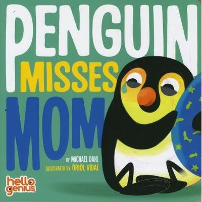 Penguin Misses Mom - Hello Genius