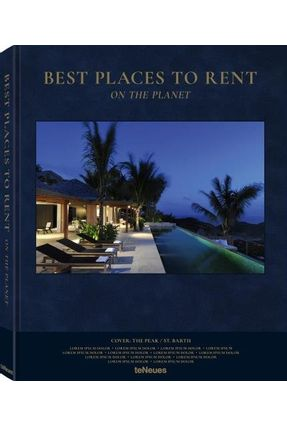 Best Places To Rent On The Planet - Steinhauer,Marc pdf epub