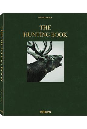 Oliver Dorn, The Hunting Book - Dorn,Oliver   Nisrs.org