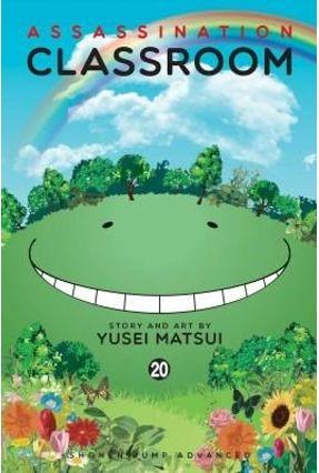 Assassination Classroom, Vol. 20 - Matsui,Yusei | Tagrny.org