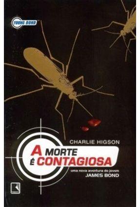 A Morte É Contagiosa - Higson,Charlie pdf epub