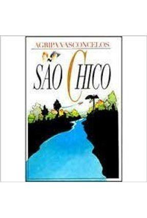 São Chico - Vasconcelos,Agripa   Hoshan.org