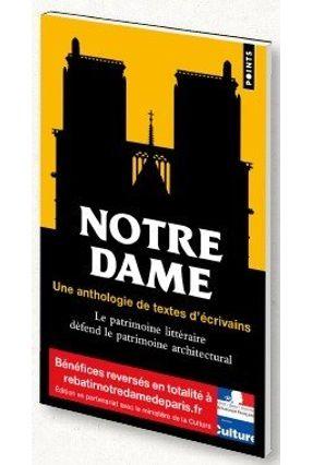Notre-Dame - Le Patrimoine Littéraire Défend Le Patrimoine Architectural - Vários   Tagrny.org