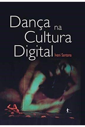 Dança na Cultura - Ivani Santana pdf epub