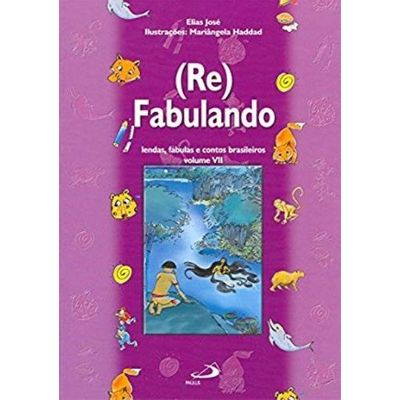 (Re)Fabulando Volume VII