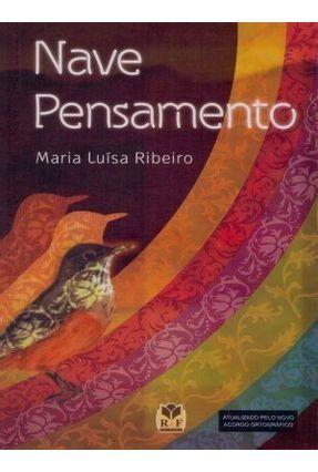 Nave Pensamento - Ribeiro,Maria Luisa | Hoshan.org