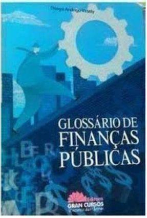Apostila Glossário De Finanças Públicas - Grancursos pdf epub