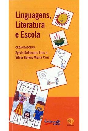 Liguagens , Literatura e Escola - Delacours,Silvia | Hoshan.org