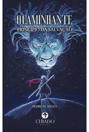 O CAMINHANTE - PRINCÍPIO DA SALVAÇÃO - Souza,Pedro M. pdf epub