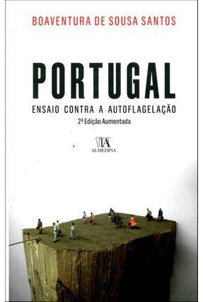 Portugal - Ensaio Contra A Autoflagelação - Santos,Boaventura de Sousa pdf epub