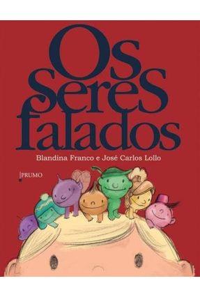 Os Seres Falados - Franco,Bladina pdf epub
