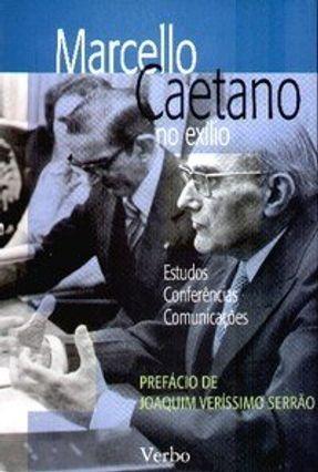 Estudos - Conferências - Comunicações - Caetano,Marcello pdf epub