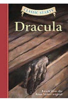 Dracula - Classic Starts - Akib,Jamel Stoker,Bram   Hoshan.org