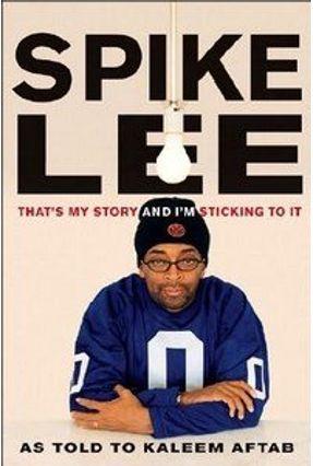 Spike Lee - Aftab,Kaleem | Tagrny.org