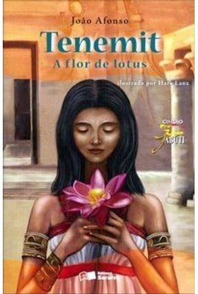Edição antiga - Tenemit - A Flor de Lótus - Col. Jabuti - Afonso,João pdf epub