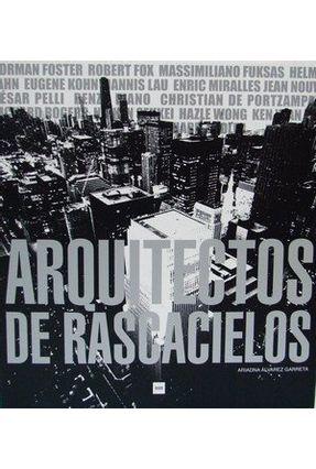 Arquitectos de Rascacielos - Vários Autores   Nisrs.org