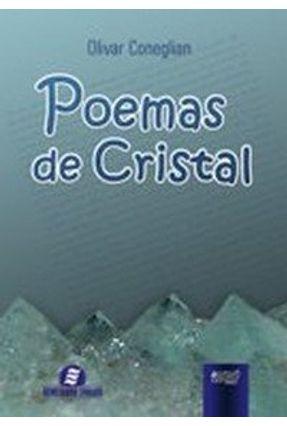 Poemas de Cristal - Coneglian,Olivar | Nisrs.org