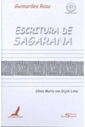 Guimarães Rosa - Escritura de Sagarana - Lima,Sonia Maria Van Dijck | Tagrny.org