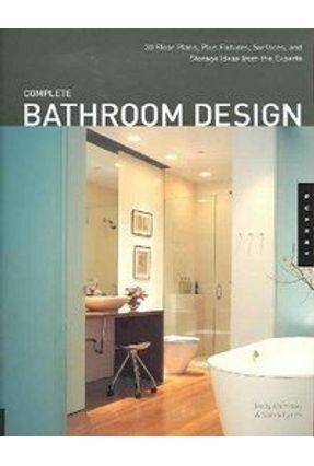 Complete Bathroom Design - Harrison,Holly   Hoshan.org