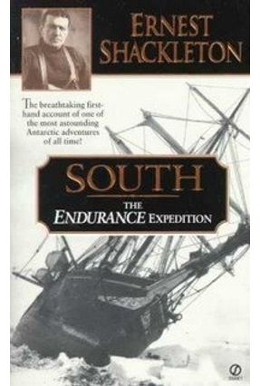 South - Shackleton,Ernest Henry, Sir | Hoshan.org