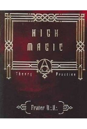 High Magic - U. D. Frater,U. D. | Tagrny.org