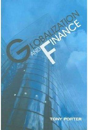 Globalization And Finance - Porter,Tony   Hoshan.org