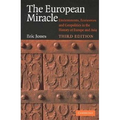 The European Miracle