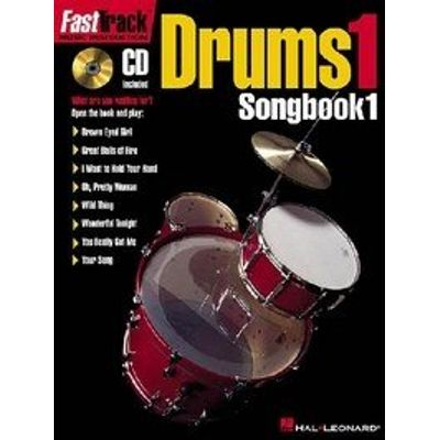 Drum Songbook Level 1