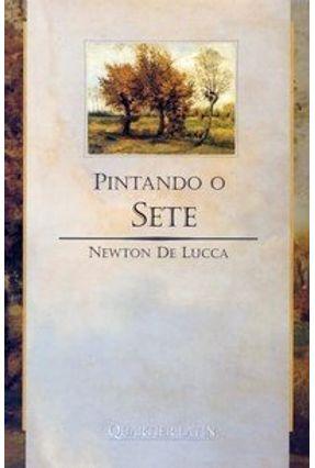 Pintando o Sete - Lucca,Newton de pdf epub