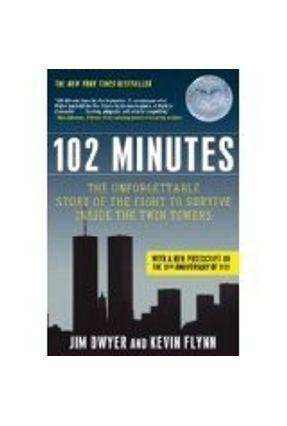 102 Minutes - Dwyer,Jim Flynn,Kevin pdf epub