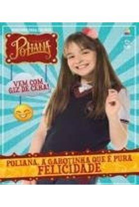 As Aventuras De Poliana Desenhos Para Colorir - Editora Online pdf epub