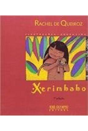 Xerimbabo - Queiroz,Rachel de   Hoshan.org