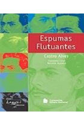 Espumas Flutuantes - Série Lazuli Clássicos - Alves,Castro pdf epub