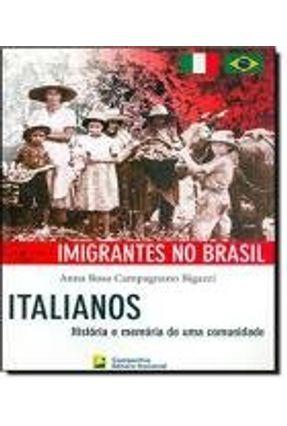 Italianos - Bigazzi,Anna Rosa Campagnano | Hoshan.org