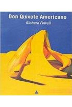 Don Quixote Americano - Powell,Richard pdf epub