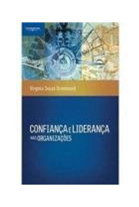 Confiança e Liderança nas Organizações - Drummond,Virgínia Souza   Hoshan.org