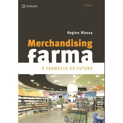 Merchandising Farma - A Farmácia do Futuro