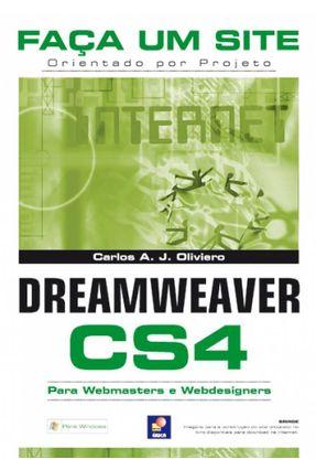 Dreamweaver Cs4 - Oliviero,Carlos Antonio José | Hoshan.org